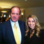ESPN's Chris Berman and I for an NBC segment